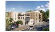 Appartements neufs Les Senioriales de Rillieux-la-Pape investissement loi Pinel à Rillieux-la-Pape