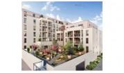 Appartements neufs Les Senioriales de Saint-Etienne investissement loi Pinel à Saint-Etienne