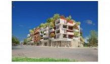 Appartements neufs Les Senioriales de Saint-Jean-de-Védas investissement loi Pinel à Saint-Jean-de-Vedas