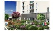 Appartements neufs Les Senioriales de Toulouse - Canal du Midi investissement loi Pinel à Toulouse