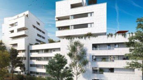 Appartement neuf Panoramik à Marseille 8ème