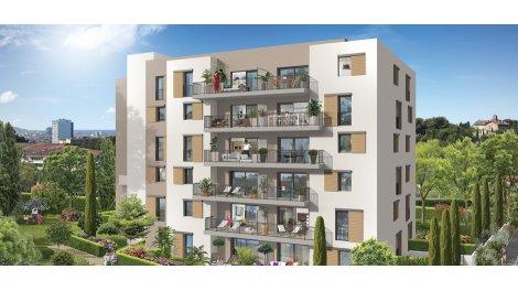 immobilier neuf à Marseille 14ème