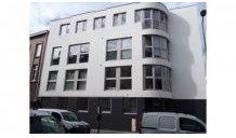 Appartements neufs Lille-Vauban éco-habitat à Lille