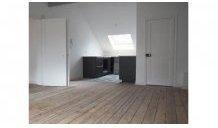 Appartements neufs Lille-Cormontaigne éco-habitat à Lille