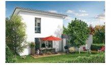 Appartements et villas neuves Le Clos Célestine éco-habitat à Cugnaux