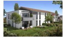 Appartements neufs Le Clos de Saint-O éco-habitat à Saint-Orens-de-Gameville