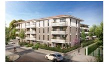Appartements et villas neuves Le Clos Marguerite Gaillac investissement loi Pinel à Toulouse