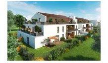 Appartements neufs Le Clos de Saint-Martin éco-habitat à Toulouse