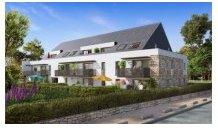 Appartements neufs Sextant éco-habitat à Carnac