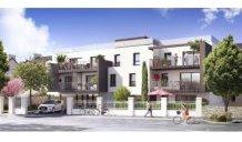 Appartements et maisons neuves La Meridienne éco-habitat à Vannes