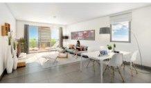 Appartements neufs Osmoz à Marseille 10ème