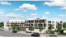 Appartements neufs Equilibre éco-habitat à Bordeaux