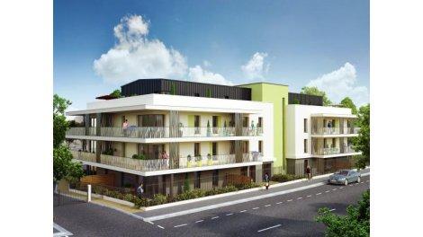investissement immobilier à Thonon-les-Bains