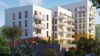 Appartements neufs Technikolor à Lyon 9ème