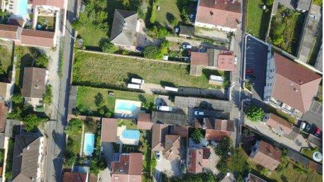 immobilier ecologique à Miribel