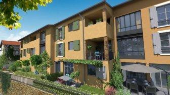 "Programme immobilier du mois ""Le Belvedere"" - Dardilly"