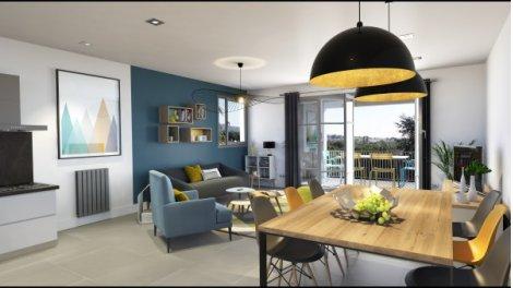 logement neuf à Dardilly