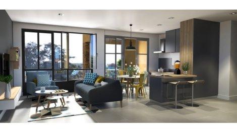 appartement neuf à Dardilly