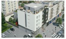 Appartements et maisons neuves 8eme Avenue à Lyon 8ème