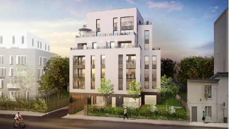 Le prisme investissement immobilier neuf loi pinel for Loi immobilier neuf