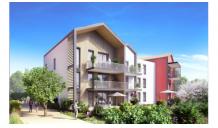 Appartements neufs Allée Ceresia à Caluire-et-Cuire