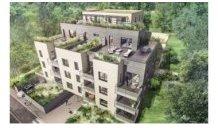 Appartements neufs La Scala investissement loi Pinel à Charbonnieres-les-Bains