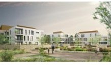 Appartements neufs Les Jardins du Centre éco-habitat à Dommartin