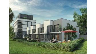 Appartements et maisons neuves Tandem investissement loi Pinel à Lyon 4ème