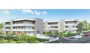 Appartements neufs Le Clos du Verger éco-habitat à Annemasse