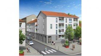 Appartements neufs Le 241 à Lyon 8ème