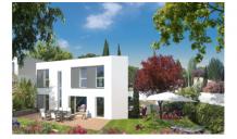 Appartements et maisons neuves Castelnau-Villas éco-habitat à Castelnau-le-Lez