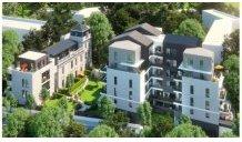Appartements neufs So Parc à Montpellier