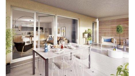 immobilier ecologique à Candillargues