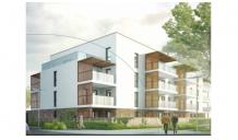 Appartements et villas neuves So Orphée éco-habitat à Marsillargues