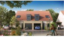 Maisons neuves Les Jardins de Paul Elie éco-habitat à Onnaing
