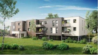 Appartements neufs Cocoon à Phalempin