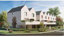 Appartements neufs Résidence Jean Pierre Watel éco-habitat à Villeneuve-d'Ascq