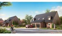 Maisons neuves Le Clos du Marais à Vitry-en-Artois