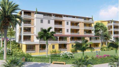 Appartement neuf Le Clos de Jambette à Saint-Joseph