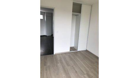 Appartement neuf Cellanova à Montpellier