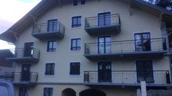 Appartements neufs Le Balcon des Aravis à Saint-Gervais-les-Bains