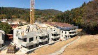 Appartements neufs Natura investissement loi Pinel à Cruseilles
