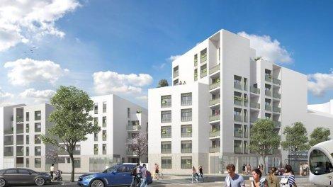 investir dans l'immobilier à Lyon 7ème