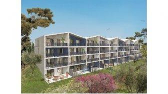Appartements neufs Résidence Valdena à Marseille 13ème