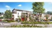 Appartements neufs Les Rigoles éco-habitat à Argonay