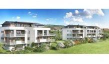 Appartements neufs Le Collogny investissement loi Pinel à Cessy