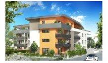 Appartements neufs Le Petit Prince éco-habitat à Frangy