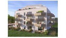 Appartements neufs Le Coeur du Parc éco-habitat à Le Rheu