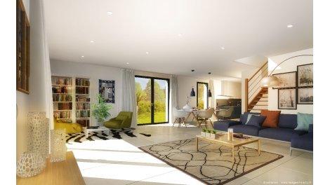 investir dans l'immobilier à Bretteville-sur-Odon