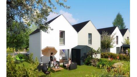 immobilier ecologique à May-sur-Orne